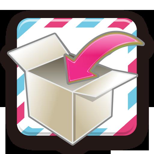 春 Pack for DECO CUTE 通訊 App LOGO-硬是要APP