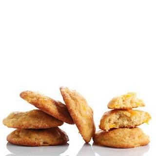 Fresh Peach Cookies Recipes