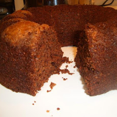 Chocolate Whole Wheat Zucchini Bread