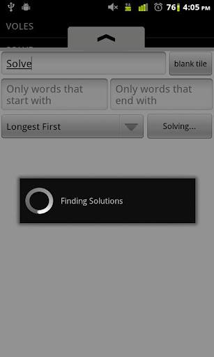 Scrabble Assist Free
