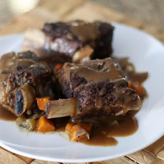 Beef Short Ribs Gravy Recipes