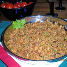 Veronica's Easy Spanish Rice