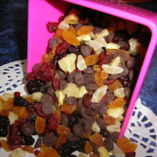Cross-Country Trail Mix