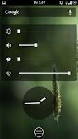 Screenshot of Lucid CM11 AOKP Theme