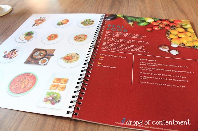 Tabletalk Menu Tabletalk Malaysia Food Restaurant Reviews - Table talk menu