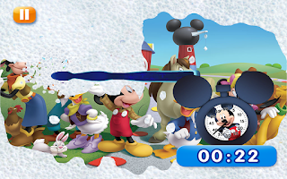 Screenshot of Disney Magic Timer by Oral-B