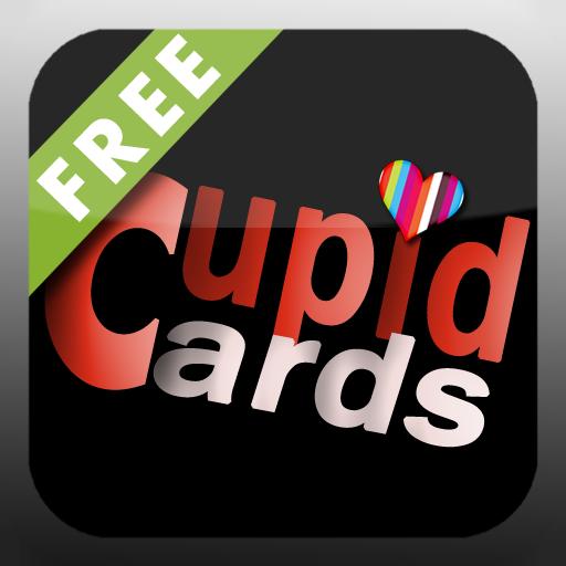 CupidCards免費 LOGO-APP點子