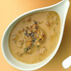 Mustard, Maple, and Walnut Sauce