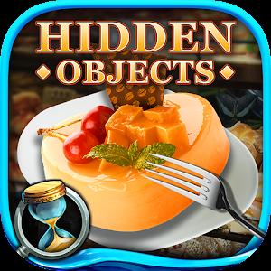 Dessert Making. Hidden Objects For PC