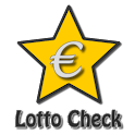 Lotto Check Lite -Euromillions icon