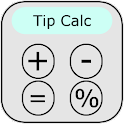 Split the Bill Tip Calculator icon