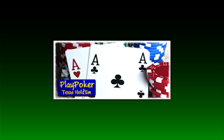 Screenshot of PlayPoker Texas Hold'em Poker