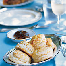 Tender Buttermilk Biscuits