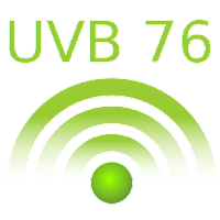 Screenshot of UVB 76 Live Widget