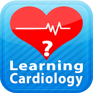 Learning Cardiology Quiz for Android
