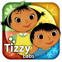 Tizzy Seasons Lite for Kids icon