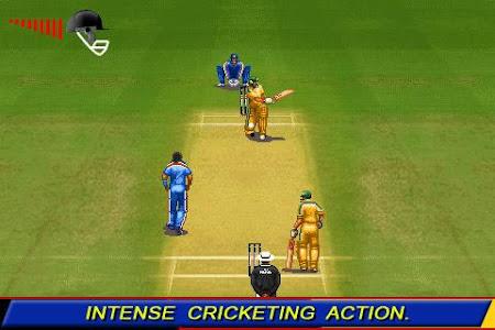 T20 Cricket Game 2016 1.0.8 screenshot 435711