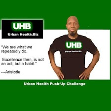 Urban Health Biz