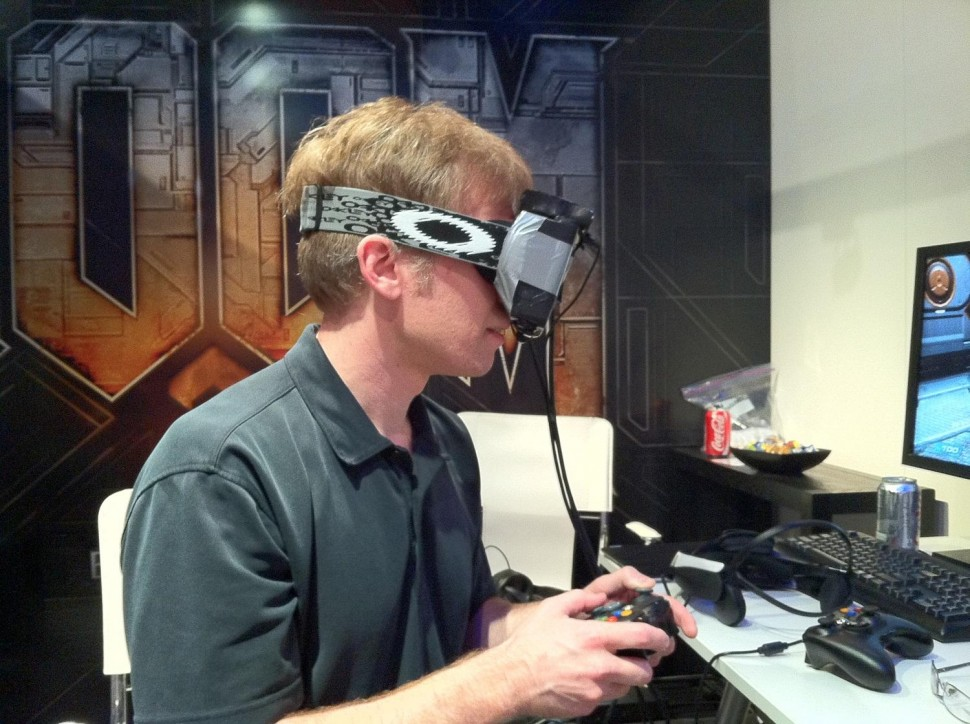 John Carmack responds to Facebook's acquisition of Oculus VR