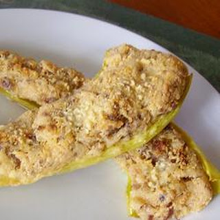 Baked Stuffed Hot Peppers Recipes