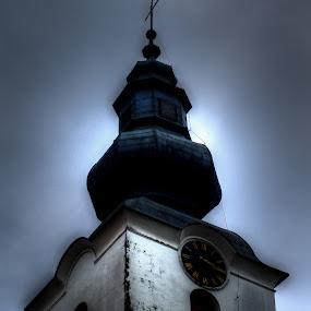 by Tomo Egredžija - Buildings & Architecture Places of Worship