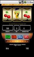 Screenshot of Very Simple Slots