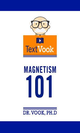 【免費教育App】Magnetism 101-APP點子