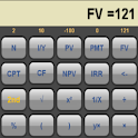 Financial Calculator Trial icon