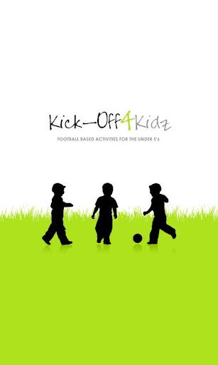 Kick Off 4 Kidz