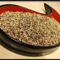 Panch Phoron (Indian Spice/Seed Mixture)