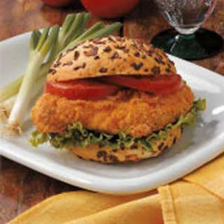 Ultimate Chicken Sandwiches