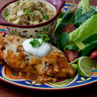 Salsa Lime Chicken with Melted Mozzarella
