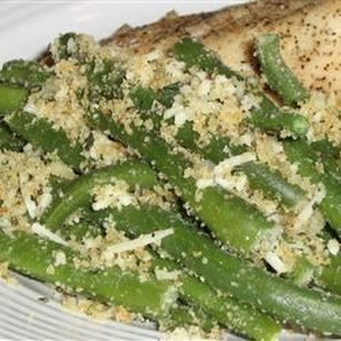 10 Best Italian Green Beans With Bread Crumbs Recipes | Yummly