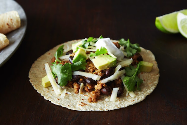 Taco night's about to go from good to amazing.