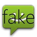 FakeSMS icon