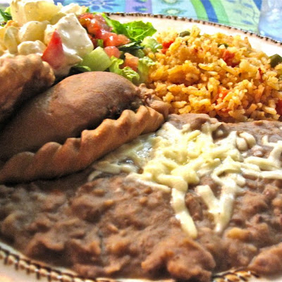 Best Basic Refried Beans
