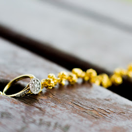 by Sumayyah Aminodin - Wedding Details