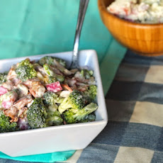 Broccoli Picnic Salad