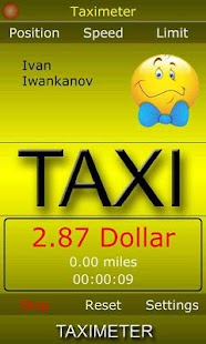 Taximeter Digital- screenshot thumbnail