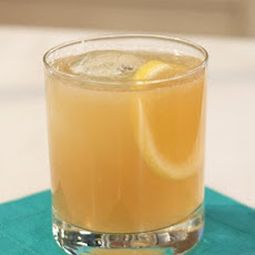 Game Day Fish House Punch