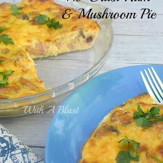 Ham And Mushroom Pie Recipes