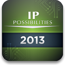 2013 IP Possibilities Conf.