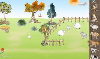 Screenshot of My Animal Farm