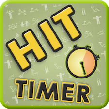 HIT Trainings Timer