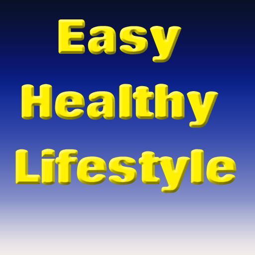 Easy Healthy Lifestyle LOGO-APP點子