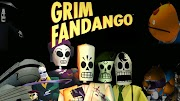Grim Fandango remake to hit the PC