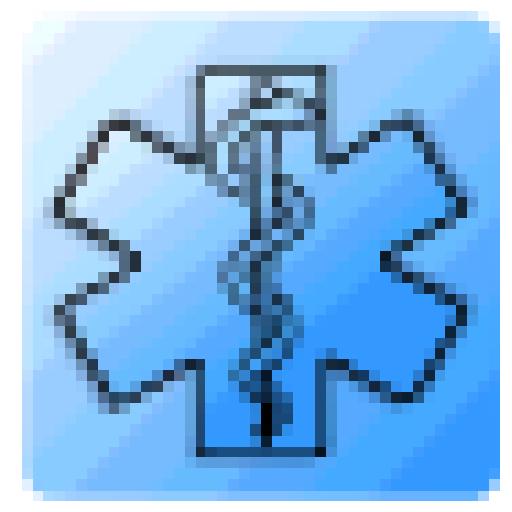 ALS Drug Profiles LOGO-APP點子
