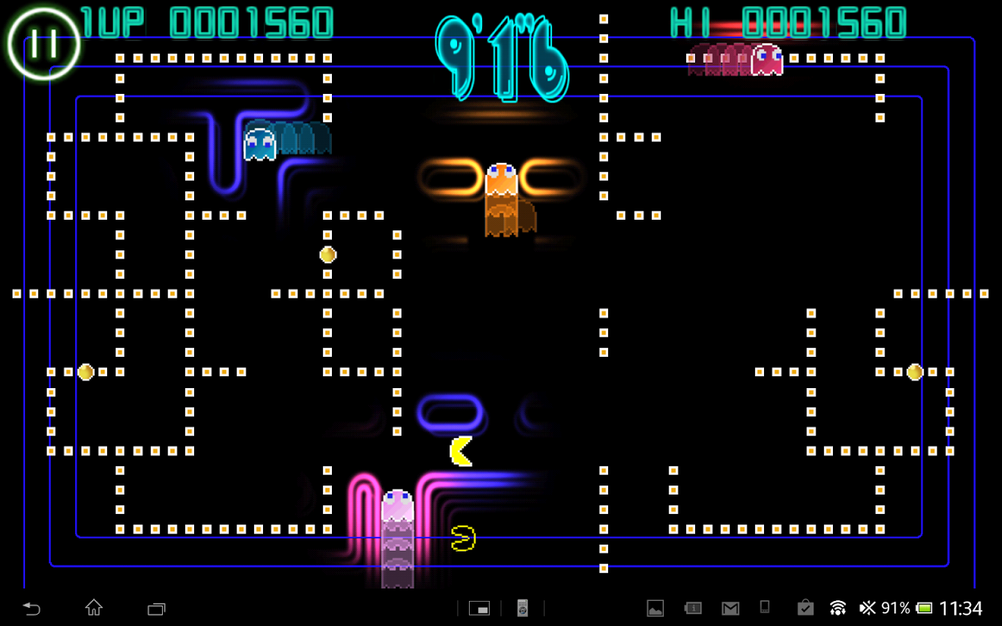 PAC-MAN Championship Edition Screenshot 11
