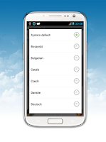 Screenshot of Compass Smart Pro Free