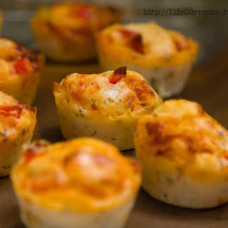 Pizza Puffs Recipes